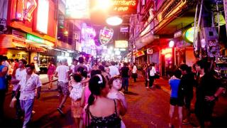 Thailand: Land of Smiles or tourist destination from hell?