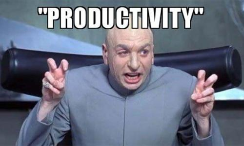 How to Increase Work Productivity – 9 Useful Tips