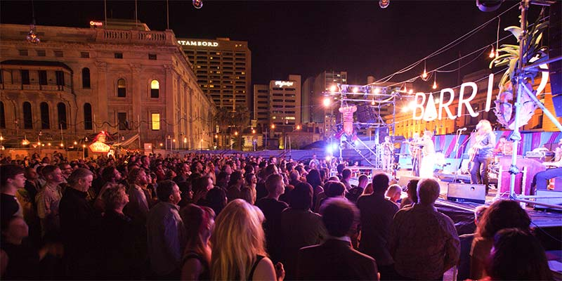 adelaide australia nightlife